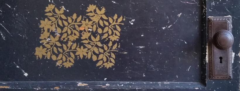 Door in Leavenworth, WA