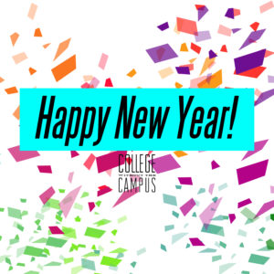 Happy New Year 2018 at Hillaryharshman.com