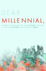 Dear Millennial, cover
